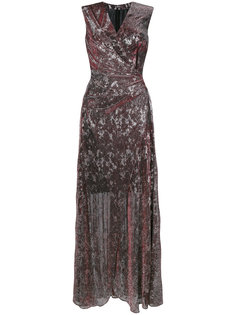 платье Koro Talbot Runhof