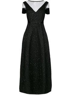платье Norridge1 Talbot Runhof