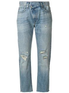 Wicked cropped jeans Rag & Bone /Jean