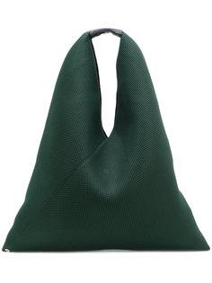 сумка на плечо с отделкой  Mm6 Maison Margiela