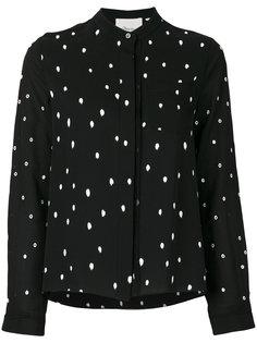 блузка в крапинку  3.1 Phillip Lim