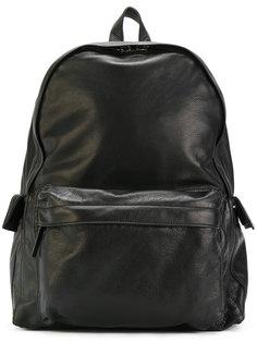 рюкзак с клапаном  Ann Demeulemeester