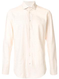 однотонная рубашка  Etro