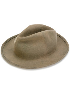 шляпа круглой формы Eleventy