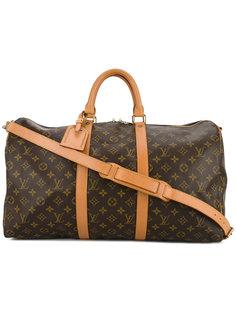 дорожная сумка Keepall Bandouliere Louis Vuitton Vintage