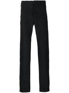 классические брюки слим  Lost & Found Ria Dunn