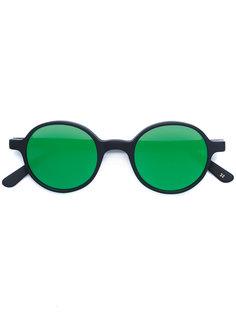 круглые солнцезащитные очки L.G.R