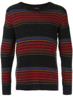 knitted jumper Osklen