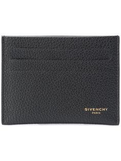 визитница с логотипом Givenchy