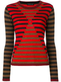 свитер illusion Etro