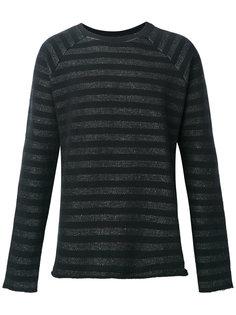 striped sweatshirt Osklen