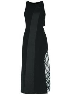 sequin midi dress Giuliana Romanno