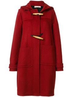 classic duffle coat Marni