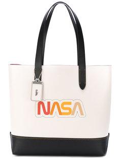 сумка-тоут Nasa Coach