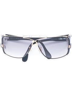 солнцезащитные очки с градиентными стеклами Cazal