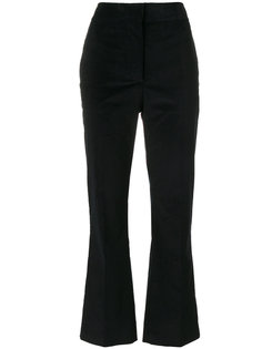 широкие вельветовые брюки Cédric Charlier