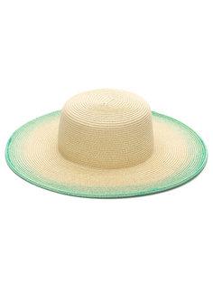 соломенная шляпа Sub