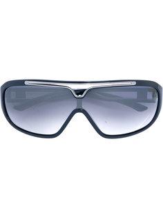 большие солнцезащитные очки  Jean Paul Gaultier Vintage