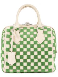сумка-тоут Speedy Cube PM Louis Vuitton Vintage
