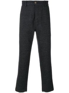 брюки чинос Winter Deep Société Anonyme