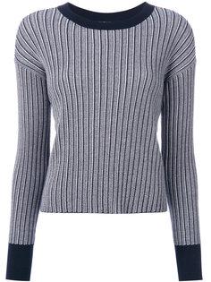 striped top Rag & Bone /Jean