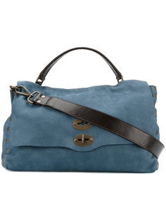 большая сумка-тоут Jones Zanellato
