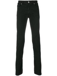 облегающие джинсы Diesel Black Gold