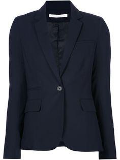 пиджак с застежкой на пуговицу Veronica Beard