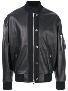 куртка-бомбер  Diesel Black Gold
