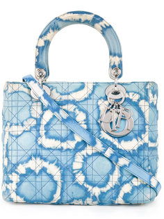 сумка Cannage Christian Dior Vintage