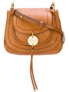 полукруглая сумка Susie See By Chloé