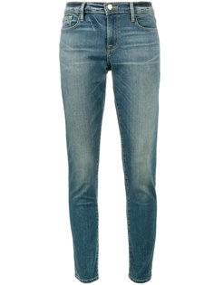 джинсы Le Garcon со стандартной посадкой Frame Denim