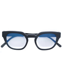 очки в квадратной оправе Kuboraum