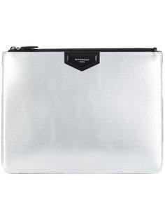 клатч большого размера Antigona Givenchy