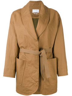 пиджак с поясом Isabel Marant Étoile