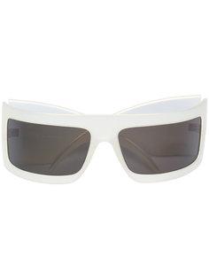солнцезащитные очки с широкими дужками  Gianfranco Ferre Vintage