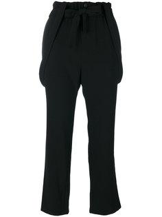 укороченные брюки Vanessa Bruno Athé