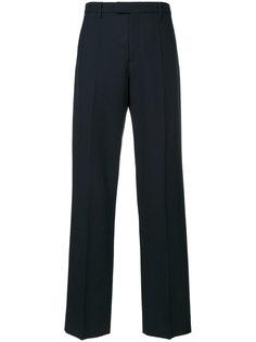 классические прямые брюки  Maison Margiela