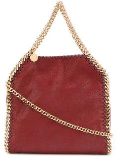 сумка через плечо из кожи оленя Baby Bella Stella McCartney