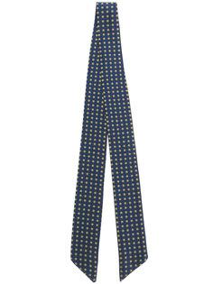 шарф с вышивкой Essentiel Antwerp