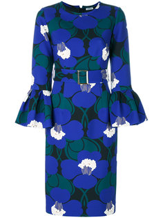 платье Polanskid P.A.R.O.S.H.