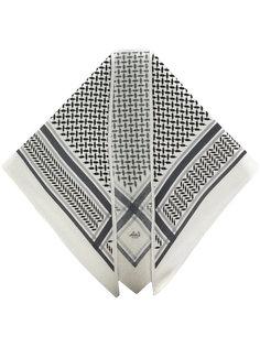 Triangle Neo scarf Lala Berlin