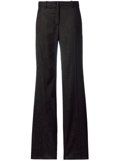 flared trousers Roberto Cavalli