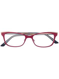 очки Montaigne в прямоугольной оправе Dior Eyewear