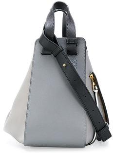сумка-тоут в стиле колор блок Loewe