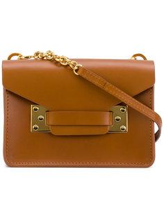 маленькая сумка на цепочке Sophie Hulme
