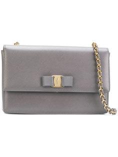 сумка на плечо Ginny Salvatore Ferragamo
