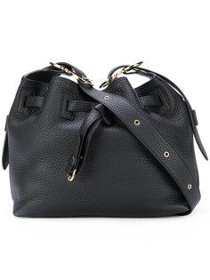 сумка на шнурке Carla Salvatore Ferragamo