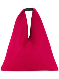 мешковатая сумка на плечо Mm6 Maison Margiela