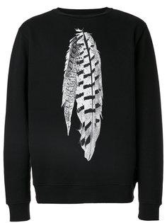 Puelce sweatshirt Marcelo Burlon County Of Milan